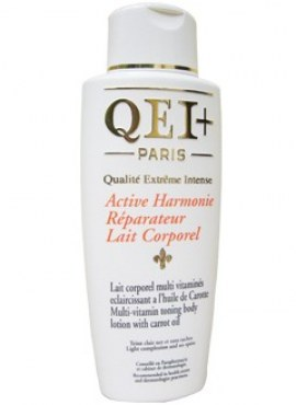 Active Harmonie Réparateur Body Lotion