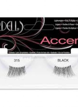 ARDELL ACCENT LASHES 315