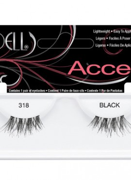 ARDELL ACCENT LASHES 318