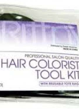 BRITTNY HAIR COLORIST TOOL KIT