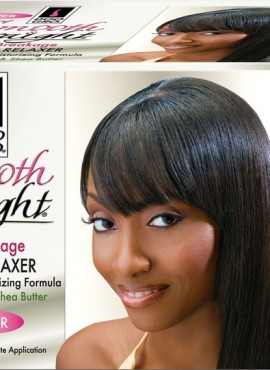 Doo Gro Smooth & Straight Anti-Breakage Relaxer System