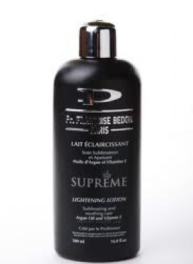 FRANCOISE BEDON – SUPREME LIGHTENING BODY LOTION