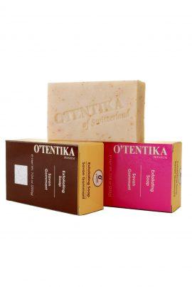 O'TENTIKA WHITENING EXFOLIANT B