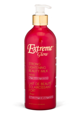 Extreme Glow Strong Lightening Beauty Milk