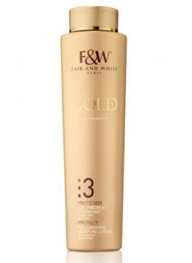 GOLD MOISTURE LOTION