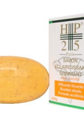 HP25+ LIGTENING EXFOLIATION SOAP
