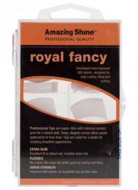 AMAZING SHINE ROYAL FANCY