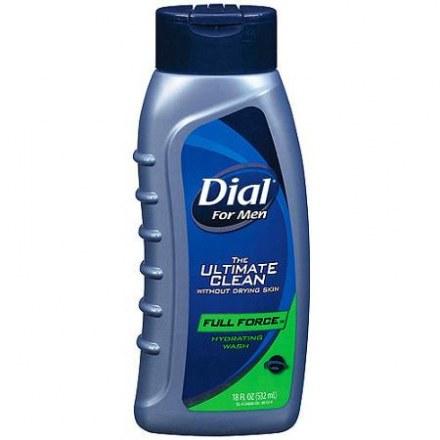 Dial For Men Body Wash Full F