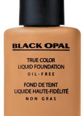 BLACK OPAL LIQUID FOUNDATION HEAVENLY HONEY
