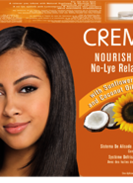 CREME OF NATURE RELAXER REGULAR