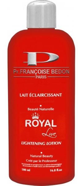 PR.FRANCOISE BECON ROYAL