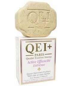 Qei Active Efficacite Extreme Lightening Soap