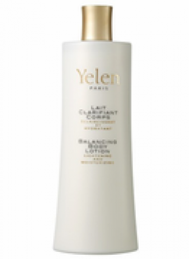 Yelen Balancing Body Lotion