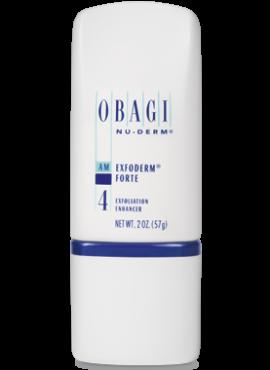 Obagi Nu-derm Exfoderm Forte