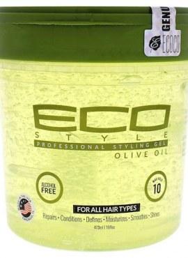 Eco Styler Olive Oil Styling Gel -16oz