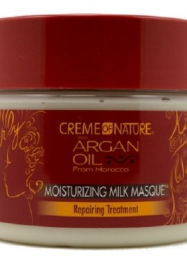 Moisturizing Milk Masque