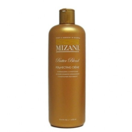 Butter Blend Normalizing Conditioner