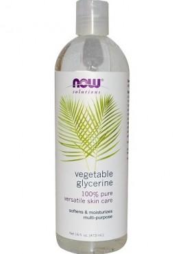 Now Vegetable Glycerine