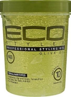 Styling Gel – Olive Oil