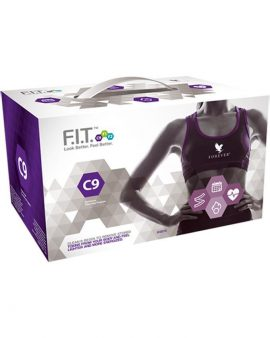 Forever Living Clean 9 (C9) Weight Loss Pack