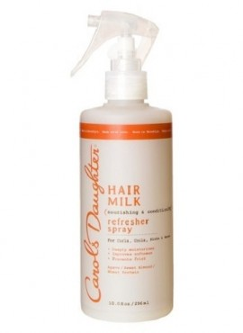 Hair Milk Refresher Spray