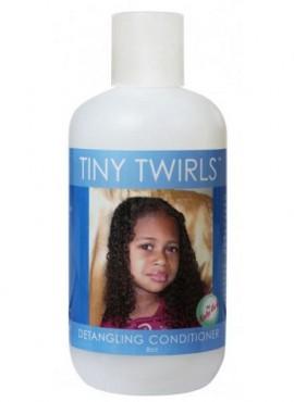Tiny Twirls Daily Moisturizing Styler