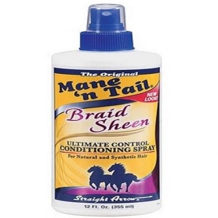 """""""Mane 'n Tail"""" Braid Sheen"""