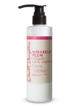 Mirabelle Plum Biotin Conditioner