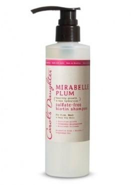 Mirabelle Plum Sulfate-Free Biotin Shampoo