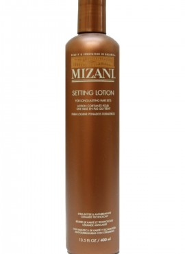 Mizani Setting Lotion