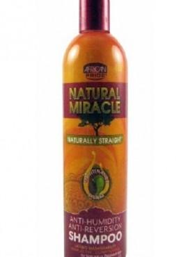 Natural Miracle Shampoo