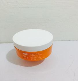 Vitamin C Intensive Night Cream