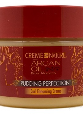 Pudding Perfection Curl Enhancing Cream