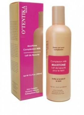 Otentika Maxitone Complexion Milk