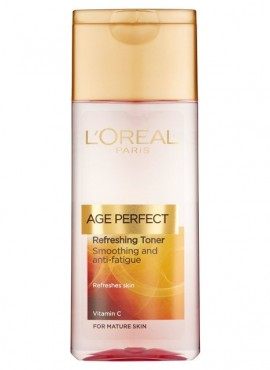 L'Oreal Age Perfect Refreshing Toner