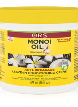 ORS Anti-Breakage Leave-In Conditioning Creme
