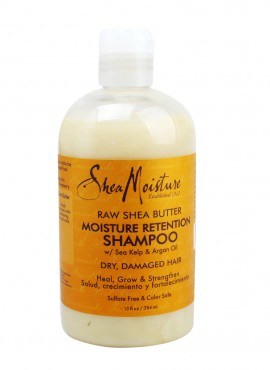 Shea Moisture – Moisture Retention Shampoo