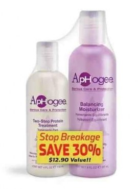 Stop Hair Breakage Set