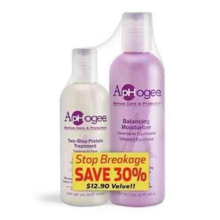 Stop Hair Breakage Set