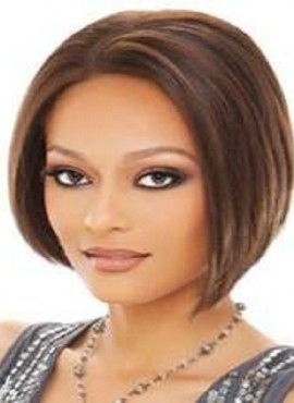 Vivica A. Fox Wig – Hayden-V Lace Front- Color 4