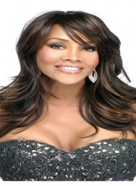 Vivica A. Fox Wig Brie-V – Color FS 4/27