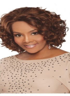 Vivica A. Fox Chante Remi Lace Front Wig ,Color 2
