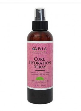 Obia Naturals Curl Hydration Spray