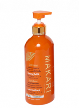 Makari Extreme Carrot & Argan Oil Toning Milk