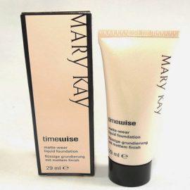 Mary Kay Timewise Matte-Wear Liquid Foundation -Bronze 5