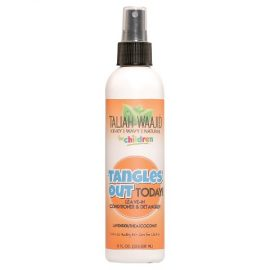 Taliah Waajid Tangles Out Today Leave-In Conditioner & Detangler For Children