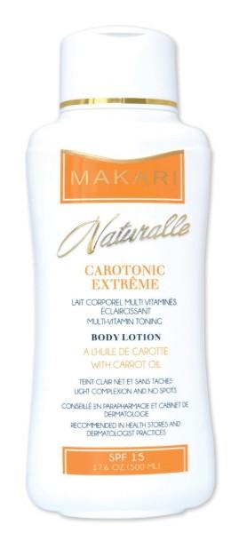 Makari Naturalle Carotonic Extreme Body Lotion