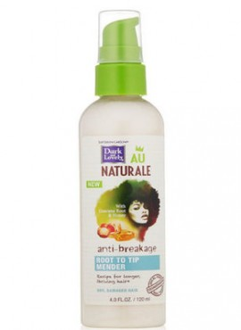 Dark and Lovely Au Naturale Anti-Breakage Root to Tip Mender