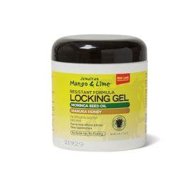 Jamaican Mango & Lime Locking Gel Resistant Formula