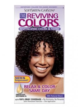 Dark & Lovely Reviving Colors Revitalizing Color & Shine